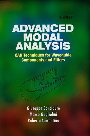Advanced Modal Analysis