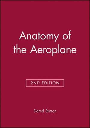 Anatomy of the Aeroplane, 2nd Edition