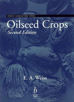Oilseed Crops, 2nd Edition