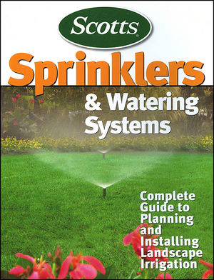 Sprinklers and Watering Systems (0696221497) cover image