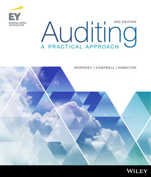 Auditing: A Practical Approach 3E Ia Wiley E-Text: Powered By VitalSource, 3rd Edition