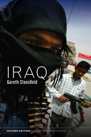 Iraq: People, History, Politics, 2nd Edition