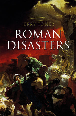 Roman Disasters (0745665497) cover image
