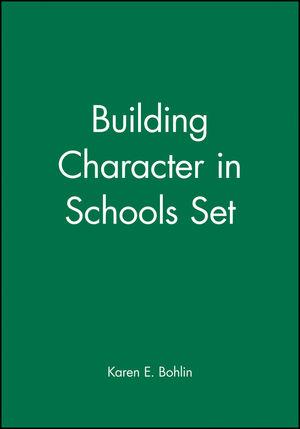 Building Character in Schools Set