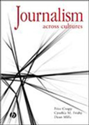 Journalism Across Cultures (0813819997) cover image