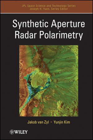 Synthetic Aperture Radar Polarimetry (1118116097) cover image