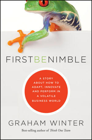 First Be Nimble: A Story About How to Adapt, Innovate and Perform in a Volatile Business World