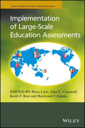 Implementation of Large-Scale Education Assessments (1118336097) cover image