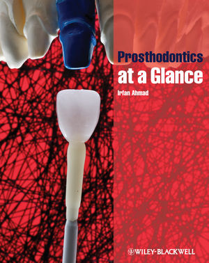 Prosthodontics at a Glance (1118381297) cover image