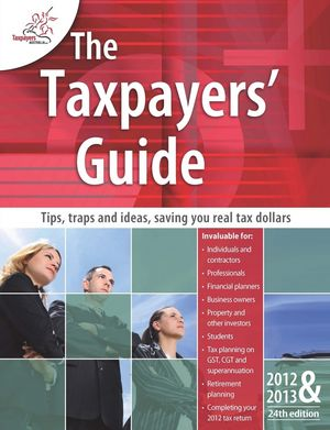 The Taxpayers