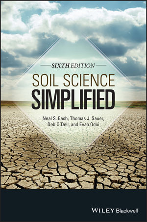 Soil Science Simplified, 6th Edition