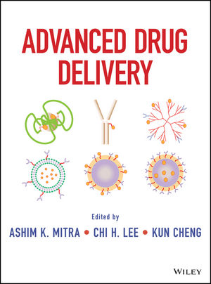 Advanced Drug Delivery (1118662997) cover image
