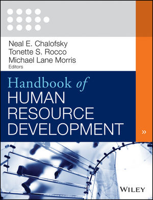 Handbook of Human Resource Development (1118839897) cover image