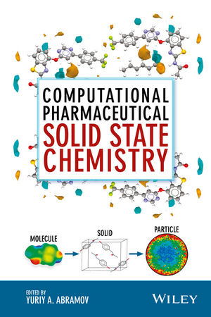 Computational Pharmaceutical Solid State Chemistry (1119229197) cover image