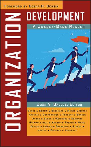 Organization Development: A Jossey-Bass Reader (1119461197) cover image