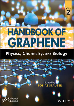Handbook of Graphene, Volume 2