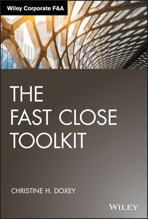 The Fiscal Close Toolkit