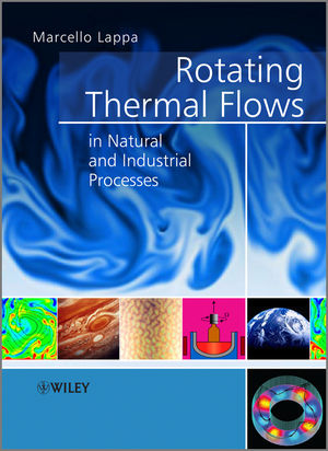 Rotating Thermal Flows in Natural and Industrial Processes (1119960797) cover image