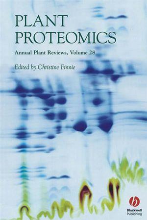 Annual Plant Reviews, Volume 28, Plant Proteomics