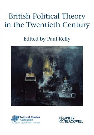British Political Theory in the Twentieth Century