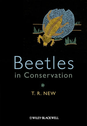 Beetles in Conservation