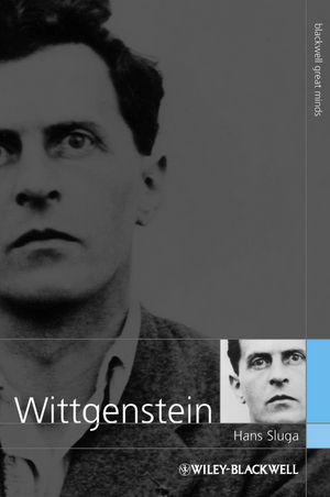 Wittgenstein (1444343297) cover image