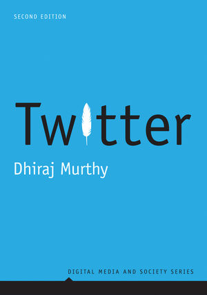 Twitter, 2nd Edition (1509512497) cover image