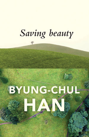 Saving Beauty (1509515097) cover image