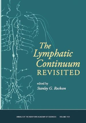 Lymphatic Continuum Revisited, Volume 1131