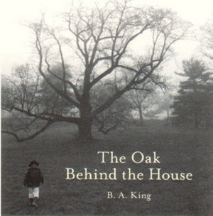 The Oak Behind the House