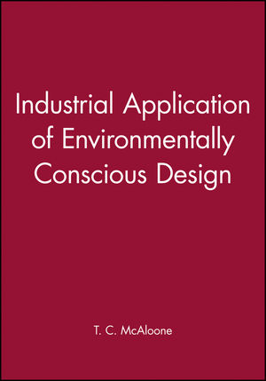 Industrial Application of Environmentally Conscious Design