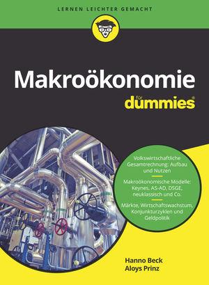 Makrookonomie fur Dummies