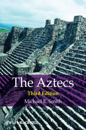 The Aztecs, 3rd Edition (EHEP002297) cover image