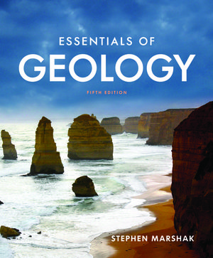 Essentials of Geology, 5th Edition
