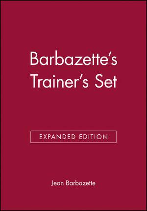 Barbazette's Trainer's Set, Expanded Edition