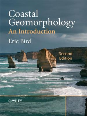 Coastal Geomorphology: An Introduction, 2nd Edition (0470517298) cover image