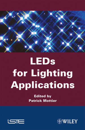 LED for Lighting Applications (0470610298) cover image
