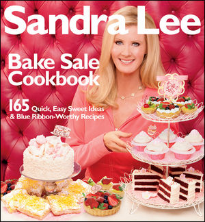 Bake Sale Cookbook (0470645598) cover image