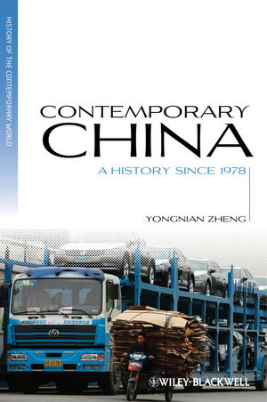Contemporary China: A History since 1978