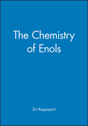 The Chemistry of Enols