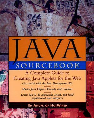The Java Sourcebook