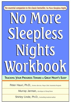 No More Sleepless Nights, Workbook, Revised Edition