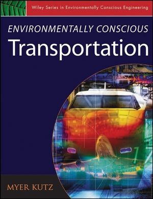 Environmentally Conscious Transportation (0471793698) cover image