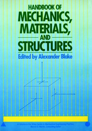 Handbook of Mechanics, Materials, and Structures (0471862398) cover image