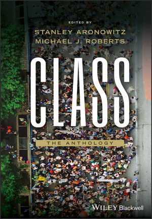 Class: The Anthology (0631224998) cover image