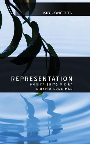 Representation (0745641598) cover image
