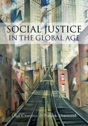 Social Justice in a Global Age (0745644198) cover image