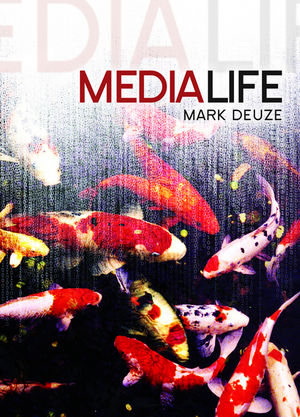 Media Life (0745649998) cover image