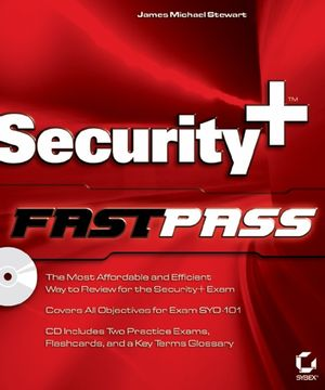 Security+ Fast Pass