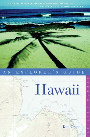 Hawaii: An Explorer's Guide, 2nd Edition